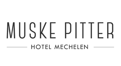 Muske Pitter – Hotel Mechelen